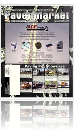 Paver Market Magazine February 2012
