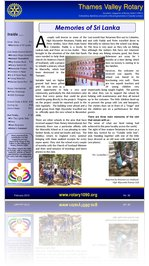 Thames Valley Rotary News - February 2012