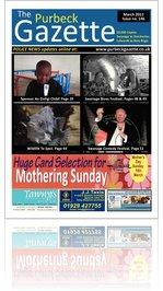 Purbeck Gazette March 2012