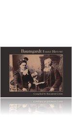 Baumgardt Family History