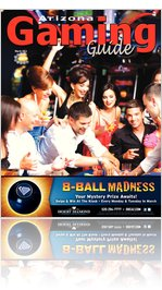 Arizona Gaming Guide Magazine - March 2012 - 04:03
