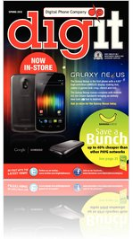 Digit Magazine Q1 2012