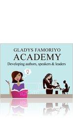 Gladys Famoriyo Academy Writers Spring Seminar Brochure