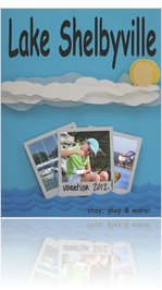 2012 Lake Shelbyville Visitor Guide
