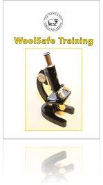WoolSafe Training Brochure 2012