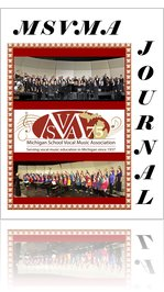 MSVMA Spring Journal 2012