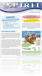 SpiritNewsltr_WhyteRidge_LindenRidge_March2012_issue