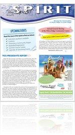 SpiritNewsltr_WhyteRidge_LindenRidge_March2012_issue