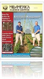 March 30, 2012 issue#13, MidAmerica Farm Publications