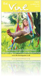 The Vine - DUNSTABLE - April & May 2012 Issue 46