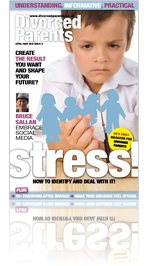 Divorced Parents Online Digital Magazine (Apr / May 2012  issue 3)