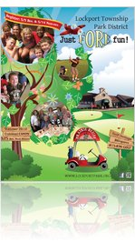 2012 Lockport Township Park District Summer Brochure