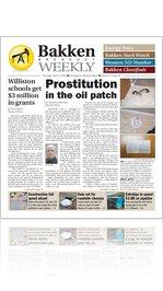 Bakken Weekly 04/05/12