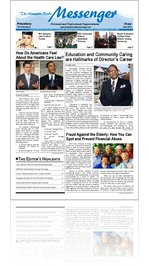 Hampton Roads Messenger April 2012 Edition