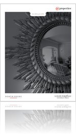 @properties North Shore Spring 2012 Luxury Book