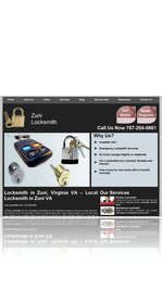 Locksmith Zuni VA - Auto Locksmith Zuni VA