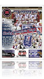 Colorado Rubber Hockey Magazine