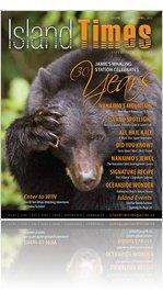 2012 - v1 - Spring - Island Times Magazine