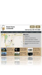 Locksmith Sweet Home AR - Auto Locksmith Sweet Home AR