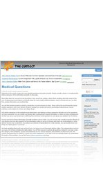 Medical Questions Answered