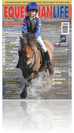 Equestrian Life South West May Issue 2012