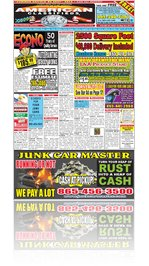 American Classifieds of Knoxville 05-03-12 Edition