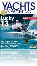 Yachts & Yachting June 2012 Andrew's Email