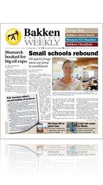 Bakken Weekly 05/17/2012
