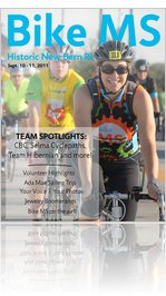 Bike MS: Historic New Bern Ride eMagazine