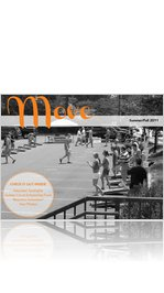 MOVE eMagazine, Summer/Fall 2011