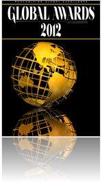 Corporate LiveWire - Global Awards 2012