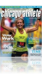 Chicago Athlete Magazine June 2012 -3