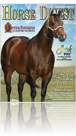 Horse Digest February 2012