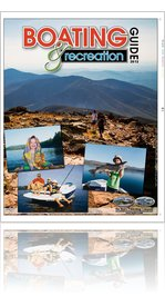 Boating and Recreation Guide 2012