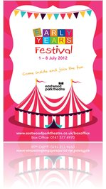 Early Years Festival 2012