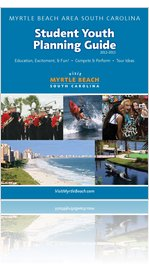 Myrtle Beach Student Youth Planning Guide