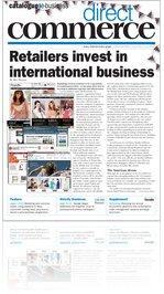 Catalogue e-business magazine