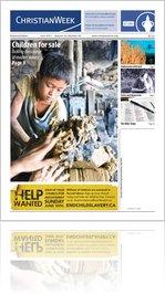 ChristianWeek National June 2012
