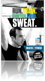 The Hook Health and Fitness Special Section