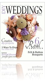 DIY Weddings Magazine - Summer 2012
