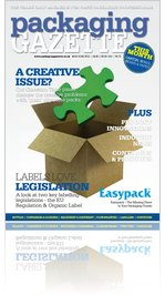 Packaging Gazette May/June 2012