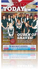 South Barnsley Today Magazine - June Issue