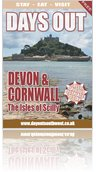 HOLIDAY MAGAZINE - DEVON & CORNWALL
