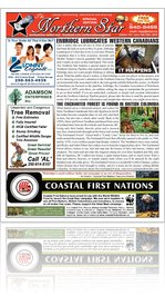 The Northern Star Edition 121