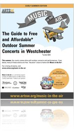 Music in the Air 2012 Brochure
