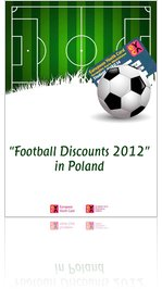 Football Discount 2012 in Poland