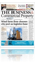 Hull Business 13 June 2012