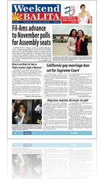 Weekend Balita June 9, 2012 San Francisco