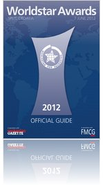 Worldstar Official Guide 2012