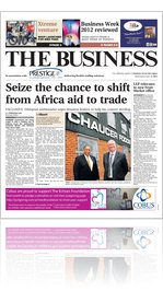 Hull Business 20 June 2012